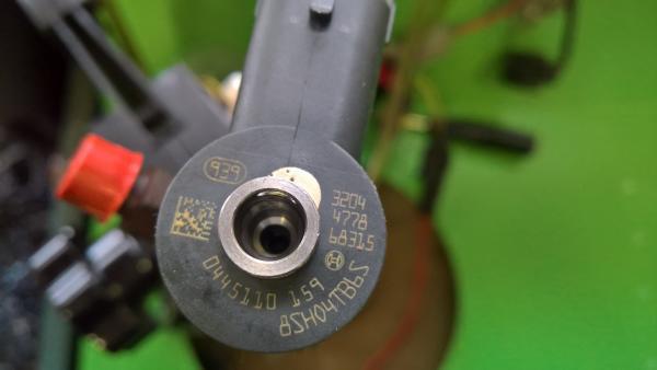 Kuro purkštukai Opel-Zafira. 0445110159-1