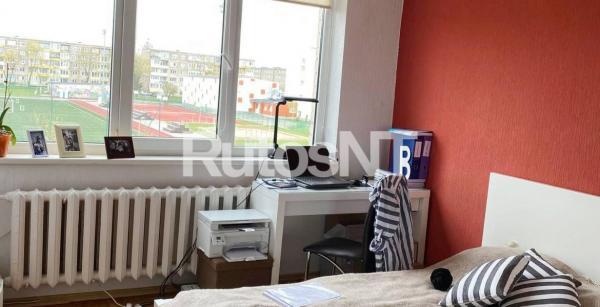 Parduodamas 3-jų kambarių butas Gargžduose, Melioratorių g.-2