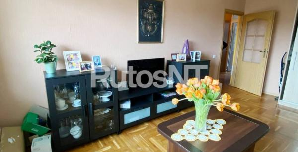 Parduodamas 3-jų kambarių butas Gargžduose, Melioratorių g.-4