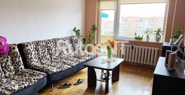 Parduodamas 3-jų kambarių butas Gargžduose, Melioratorių g.-3