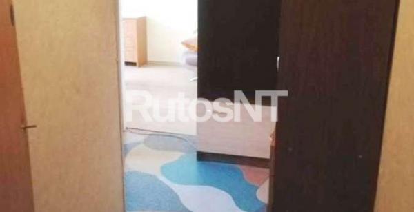 Parduodamas vieno kambario butas Šilutės plente-7
