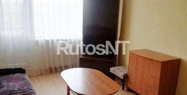 Parduodamas vieno kambario butas Šilutės plente-1