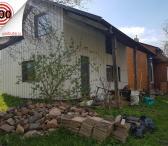 Namas Kudirkos Naumiestis Šakių r.-0