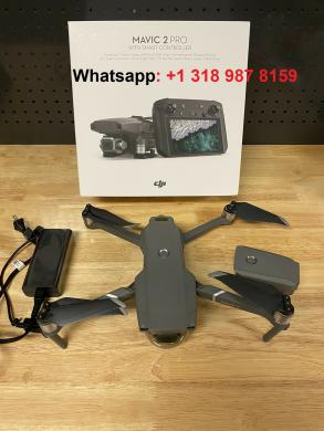"""DJI Mavic 2 Pro"" dronas-0"