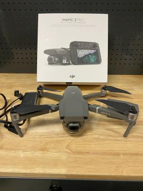 """DJI Mavic 2 Pro"" dronas-2"