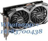 MSI Radeon RX 5500 XT MECH Graphics Card-0