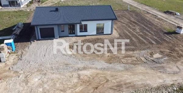 Parduodamas namas Baukštininkų k.-4