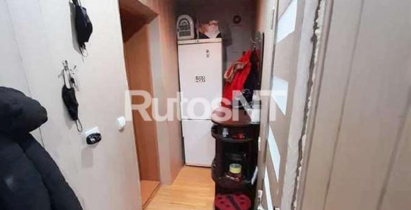 Parduodamas 2-jų kambarių butas Sulupės g.-7