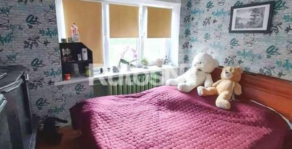 Parduodamas 2-jų kambarių butas Sulupės g.-2