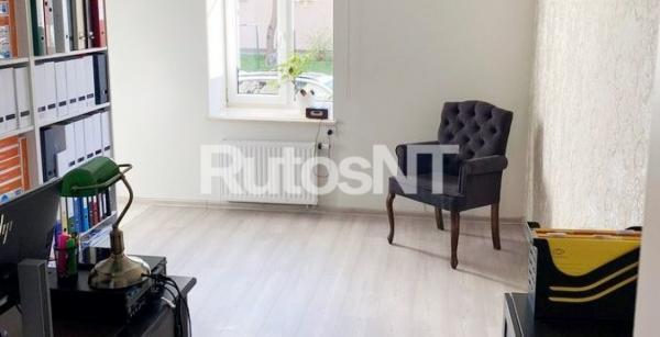 Parduodamas 2-jų kambarių butas I. Kanto g.-3
