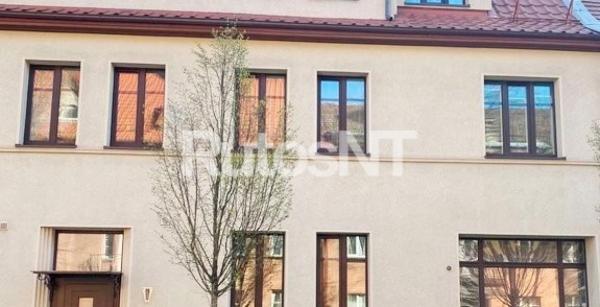 Parduodamas 2-jų kambarių butas I. Kanto g.-5