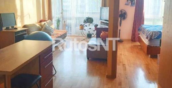Parduodamas 2-jų kambarių butas Taikos pr.-2