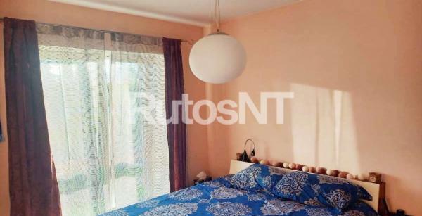 Parduodamas 2-jų kambarių butas Taikos pr.-3