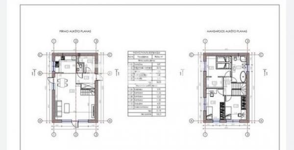 Parduodamas namas Ketvergiuose-2