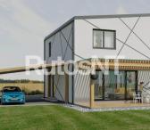 Parduodamas namas Ketvergiuose-0