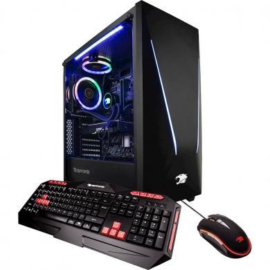New Asus Rog Strix Gl12 Gaming Desktop, 9th Gen Intel Core I7-9700k-0