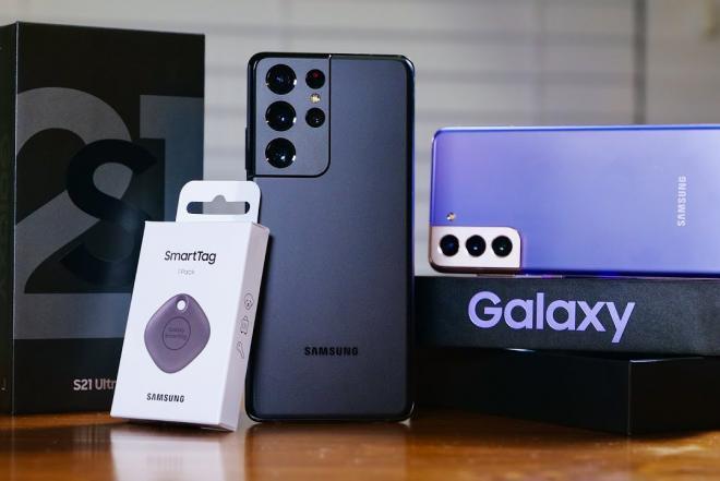 Samsung S21,S21+,S20 FE,S20 Ultra 5G 512GB/12GB-0