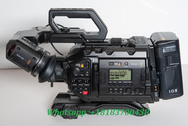 Blackmagic Design URSA Broadcast Camera-0