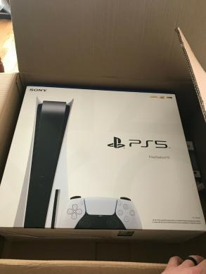 Sony playstation 5 digital Edition-1