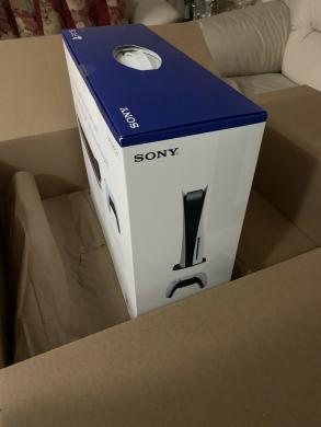 Sony playstation 5 digital Edition-2