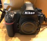 Nikon D850-0