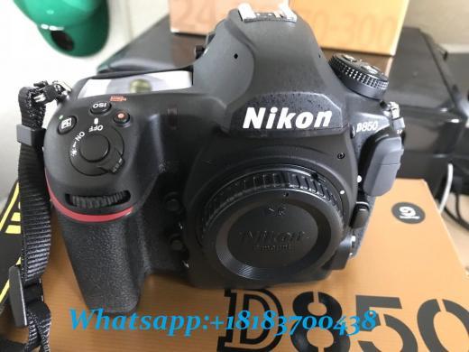 Nikon D850-2
