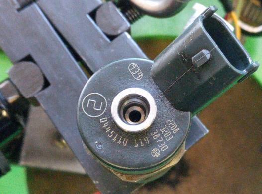 Kuro purkštukas Lancia-Thesis 2.4jtd 0445110119-1