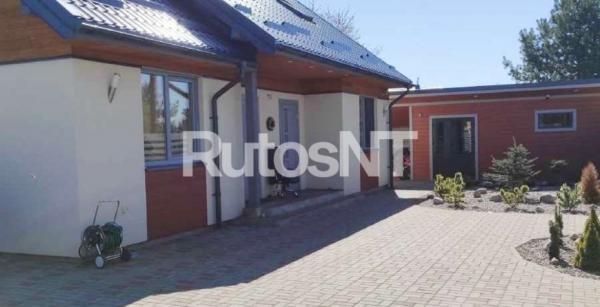 Parduodamas namas Lingių k.-0