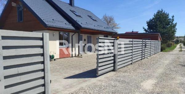 Parduodamas namas Lingių k.-1
