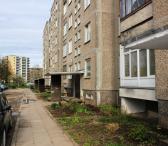 2 k. butas Dariaus ir Girėno g., Ukmergės m.-0