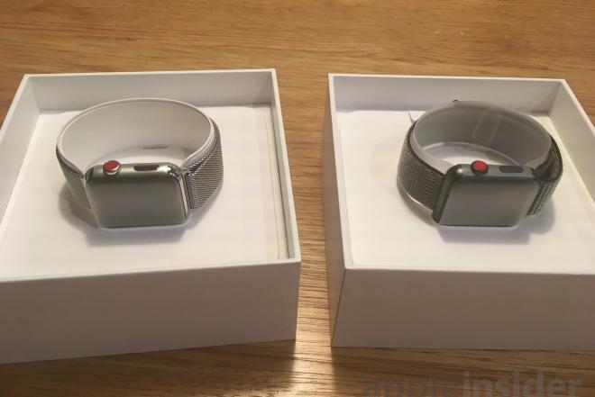 Apple Watch Series 6 Sliver-0