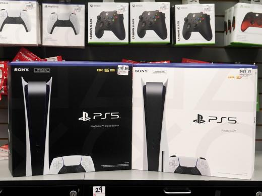 Sony PlayStation 5 Limited Edition-1