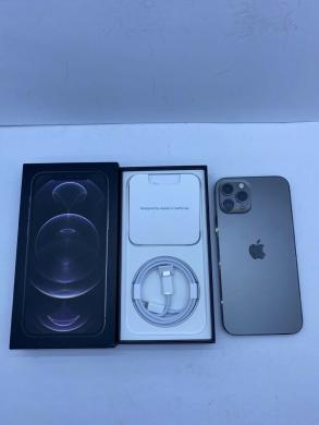 """""""iPhone 12 Pro MAX 512GB Graphite"""" atrakinta-2"""