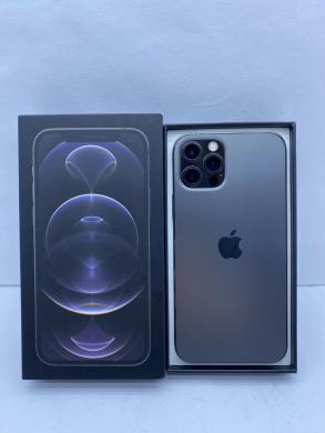 """""""iPhone 12 Pro MAX 512GB Graphite"""" atrakinta-1"""