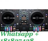 RANE DJ ONE Professional Motorized DJ Controller-0