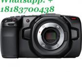 Blackmagic Design Pocket Cinema Camera 4K-0
