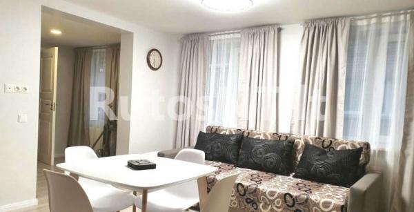 Parduodamas 2-jų kambarių butas Jūros g.-2