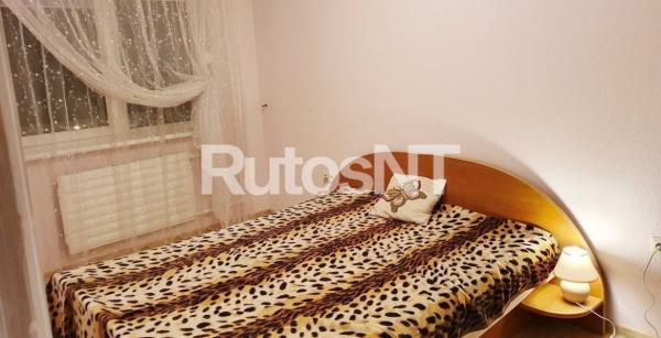 Parduodamas 3-jų kambarių butas Taikos prospekte-3