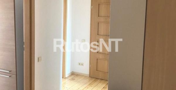 Parduodamas 4-rių kambarių butas Alksnynės g.-7