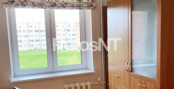Parduodamas 4-rių kambarių butas Alksnynės g.-2