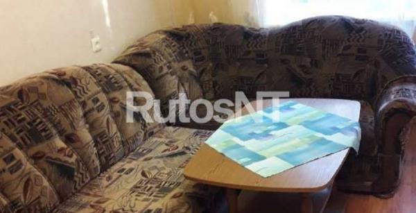 Parduodamas vieno kambario butas Debreceno gatvėje-1