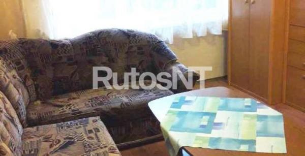 Parduodamas vieno kambario butas Debreceno gatvėje-0