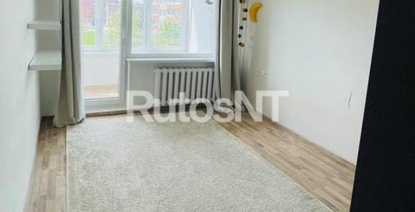 Parduodamas 3-jų kambarių butas Laukininkų g.-4