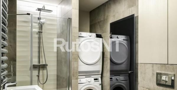 Parduodamas 2-jų kambarių butas Nidos g.-6