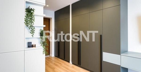 Parduodamas 2-jų kambarių butas Nidos g.-7