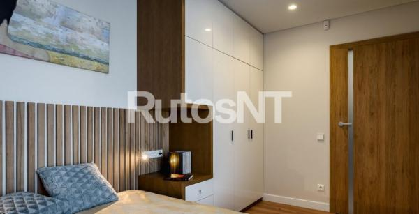Parduodamas 2-jų kambarių butas Nidos g.-4