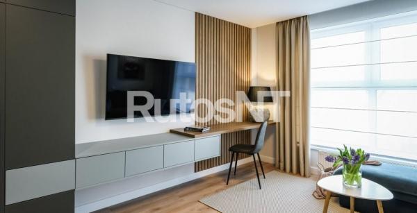 Parduodamas 2-jų kambarių butas Nidos g.-2
