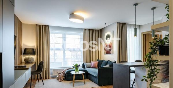 Parduodamas 2-jų kambarių butas Nidos g.-0