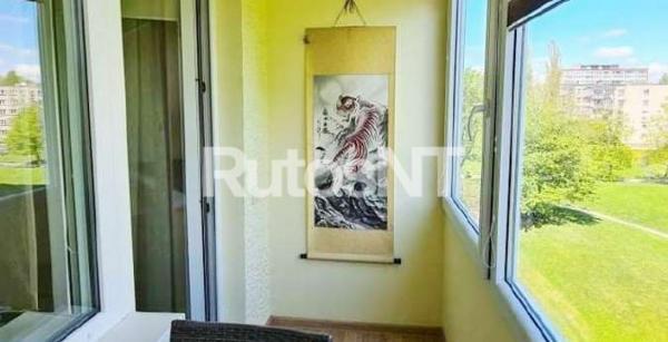 Parduodamas 3-jų kambarių butas Baltijos prospekte-7