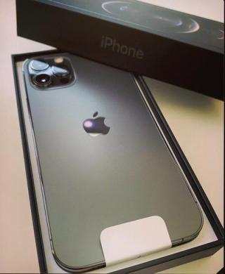 "atrakinta ""Apple iPhone 12 - 12 pro max 256GB""-0"